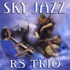 RICHARD SHULMAN Sky Jazz album cover