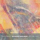 RICHARD SHULMAN World Peace album cover