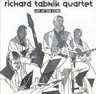 RICHARD TABNIK Life at the Core album cover