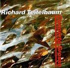 RICHARD TEITELBAUM Concerto Grosso (1985) For Human Concertino And Robotic Ripieno album cover