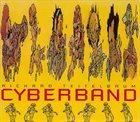 RICHARD TEITELBAUM Cyberband album cover