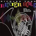 RICHARD TODD Rickter Scale album cover