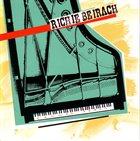 RICHIE BEIRACH Common Heart album cover