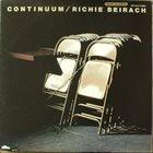 RICHIE BEIRACH Continuum album cover