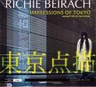 RICHIE BEIRACH Impressions Of Tokyo album cover