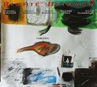 RICHIE BEIRACH Inborn album cover
