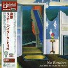 RICHIE BEIRACH No Borders album cover