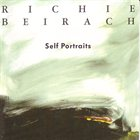 RICHIE BEIRACH Self Portraits album cover