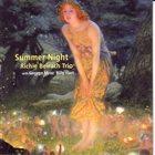 RICHIE BEIRACH Summer Night album cover