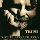 RICHIE BEIRACH Trust album cover
