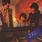 RICHIE BEIRACH Zal album cover