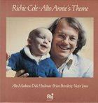 RICHIE COLE Alto Annie's Theme album cover
