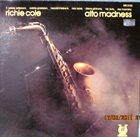 RICHIE COLE Alto Madness album cover