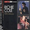 RICHIE COLE Cool C / Tokyo Madness album cover
