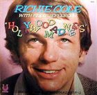 RICHIE COLE Hollywood Madness album cover
