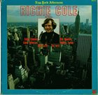 RICHIE COLE New York Afternoon album cover