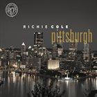 RICHIE COLE Pittsburgh album cover