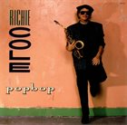 RICHIE COLE Popbop album cover