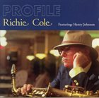 RICHIE COLE Profile album cover