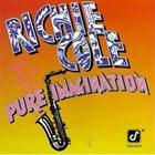 RICHIE COLE Pure Imagination album cover