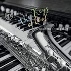 RICHIE COLE The Keys of Cool album cover
