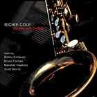 RICHIE COLE The Man With the Horn album cover