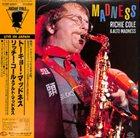 RICHIE COLE Tokyo Madness album cover