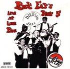 RICK FAY Live at Lone Pine album cover