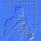 RICK GARDNER Rubberhorn album cover