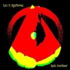 RICK GARDNER Sci-Fi Mysteries album cover