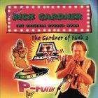 RICK GARDNER The Gardner Of Funk 2 album cover