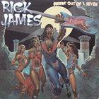 RICK JAMES Bustin' Out Of L Seven album cover