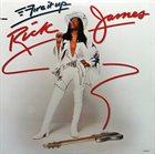 RICK JAMES Fire It Up album cover