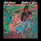 RICK JAMES Garden Of Love album cover