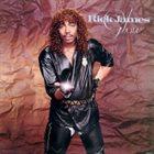RICK JAMES Glow album cover
