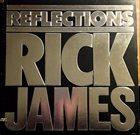 RICK JAMES Reflections album cover