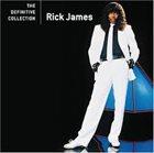 RICK JAMES The Definitive Collection album cover