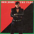 RICK JAMES The Flag album cover