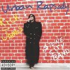 RICK JAMES Urban Rapsody1997 album cover