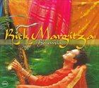 RICK MARGITZA Bohemia album cover