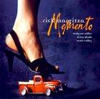 RICK MARGITZA Memento album cover