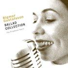 RIGMOR GUSTAFSSON Ballad Collection album cover
