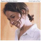 RIGMOR GUSTAFSSON In the Light of Day album cover