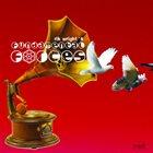 RIK WRIGHT Red album cover