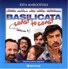 RITA MARCOTULLI Basilicata Coast To Coast album cover