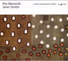 RITA MARCOTULLI I Concerti Del Quirinale De Radio3 album cover