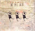 RITA MARCOTULLI Koinē album cover