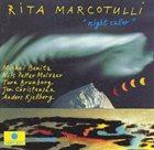 RITA MARCOTULLI Night Caller (with Michel Benita, Nils Petter Molvaer, Tore Brunborg, Jon Christensen, Anders Kjellberg) album cover