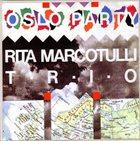 RITA MARCOTULLI Oslo Party album cover