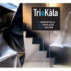 RITA MARCOTULLI TrioKala album cover